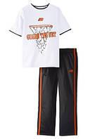 Спортивный костюм New Balance детских (размер 4Т)