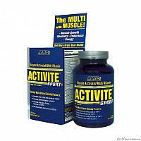 MHP Activite Sport 120 таблеток  Мультивитаминный и минеральный комплекс