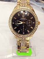Женские часы под золото Rolex 3253