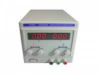Лабораторный источник питания Atten APS3003D (выходное напряжение: 0 - 30 В, выходной ток: 0 - 3 А)