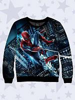 Світшот Spider-Man/ Свитшот Человек паук