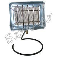 Инфракрасный газовый обогреватель Orgaz SB-602 на подставке