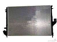 Радиатор охлаждения c A/C Duster/Logan/MCV 1.5 DCI - 1.6 16 V QSP-M