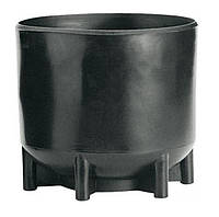 Башмак для баллона 10л, 12л Seac Sub; длинный; Ø170 мм