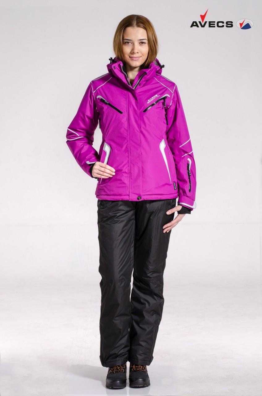 Лыжные костюмы для женщин