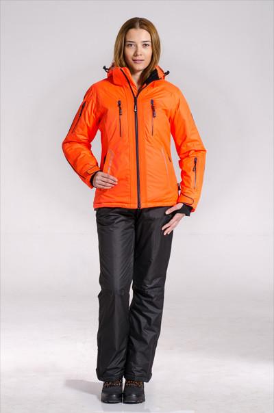 Лыжный костюм женский с доставкой