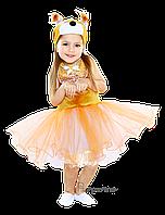 Детский карнавальный костюм Белочки Код 84102