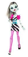 Кукла Monster High Фрэнки Штейн Рассвет танца (перевыпуск)