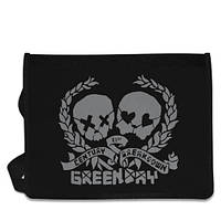 Сумка MX-1 Green Day 01
