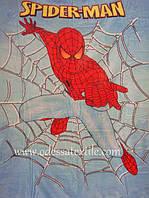 Плед из микрофибры Spider Men