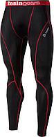 Компрессионные штаны Tesla 2015 для тренировок