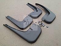Брызговики (оригинал) Mercedes-benz vito (w639) (мерседес-бенц вито) 2010г+