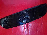 Зимняя накладка на решетку (глянец) MERCEDES SPRINTER с 2006 г.в.