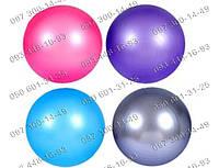 Мяч для фитнеса Profit М 0277 Фитбол 75 см Мяч для похудения Красивая фигура дома Спорт Здоровье Уход за телом