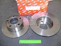 Диск тормозной AUDI 100,A6, SKODA SUPERB, VW PASSAT ( TRW), DF2651
