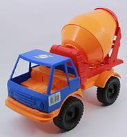 Игрушечная машина Бетономешалка ТМ Орион 099