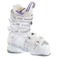 Горнолыжные ботинки женские Head NEXT EDGE 75 W WHITE-SILVER (MD 16)