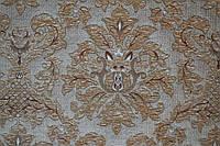 Мебельная ткань Acril 50% Сникер ДК.какао