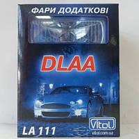 Противотуманные фары DLAA LA 111 BL