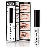 База под тени NYX Proof It Waterproof Eyeshadow Primer