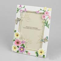 """Рамки  """"Цветочки"""" для декора.  фото 13х18 см"""