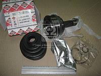 Шарнирный комплект, приводной вал ( ASHIKA), 62-04-422