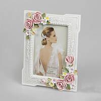 """Рамки для фотографии """"Розы"""". Нежно и красиво! для фото 10х15 см"""
