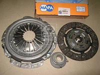 Сцепление ВАЗ 2103,2107 (диск нажим.+вед.+подш) ( Ma-pa), 003200400
