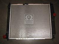 Радиатор KALOS 12/12 MT +-AC 02-04 (Van Wezel), 81002066