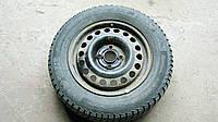 Диски R14 и резина зима 2шт. 175 70 14 для Опель Комбо / Opel Combo 2005