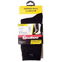 Носки Guahoo Outdoor Heavy Angora Black