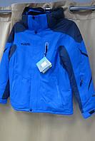Зимние мужские куртки Columbia лыжные