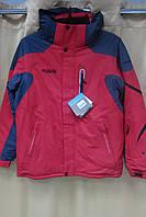 Куртки зимние Columbia розница и оптом
