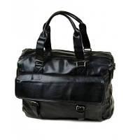 Стильная дорожная сумка для мужчин