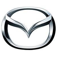 Защиты картера двигателя, акпп, радиатора, диф-ала Mazda (Мазда) Полигон-Авто, Кольчуга с установкой! Киев