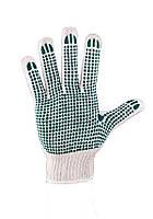 Перчатки трикотажные рабочие арт 105 (10класс вязки)