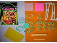 Набор для мастики из 32 предметов