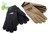 Перчатки зимние, Thinsulate