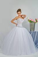 """Свадебное платье """" Рамина """""""