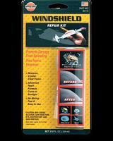 Набор для ремонта лобового стекла VC WINDSHIELD REPAIR KIT