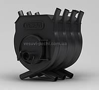 Печь калориферная «VESUVI» с варочной поверхностью «00»