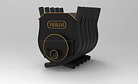 Печь калориферная «VESUVI» с варочной поверхностью «03»