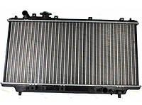 Радиатор охлаждения МАЗДА 323 BA