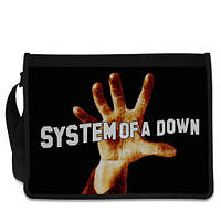 Сумка MX-1 System Of A Down 01