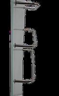 Полотенцесушитель HGlass GHT 6010 В