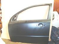 Дверь Авео Т-250/Vida передняя  ЗАЗ