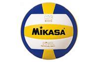 Мяч волейбол. Клееный MIK VB-0017 MV-210 (PU, №5, 3 слоя)