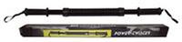 "Эспандер силовой ""Палка"" Power Twister K102 (металл, ручка пластик, l-65см, нагрузка 50кг)"
