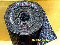 Комплект шумоизоляции на днище для ВАЗ 21213 Нива Тайга Аллигатор 450