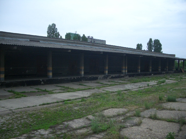 Продажа имущественного комплекса более 6320 м.кв. в городе Снигирёвка Николаевской области
